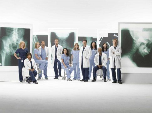 Grey's anatomy - immagine da movieplayer.it