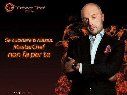 Immagini: sky.masterchef.it