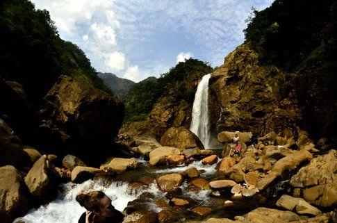 Il Nord-Est dell'India - Foto ExploreMore