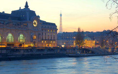 Museo d'Orsay - Foto di Elisa Chisana Hoshi
