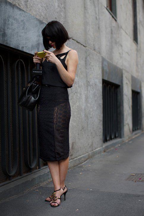 Street-Style ph Scott Shuman The Sartorialist