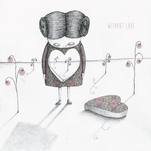 Noe's Mind - Without Love