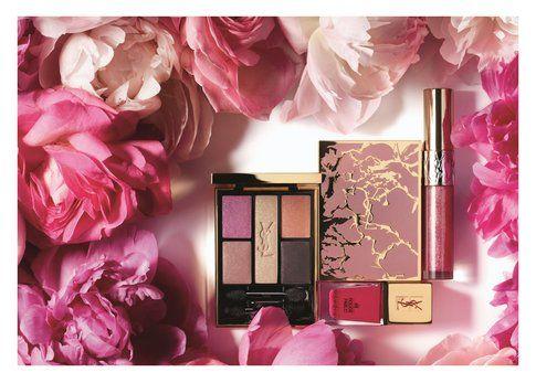 Make-up Primavera-Estate: Tutte le Novità!