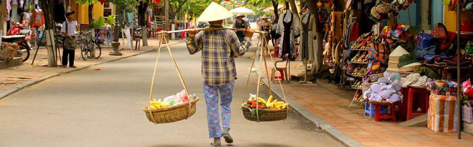 Viaggio nella magica Hoi An, alla scoperta della Venezia del Vietnam