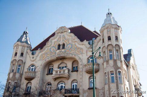 Szeged - Foto di Libertadviajera