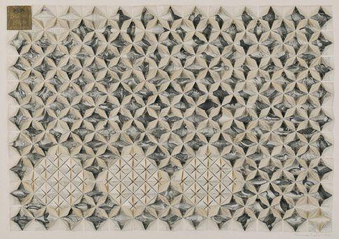 Francisca Prieto Between Folds. British Birds