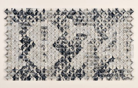 Francisca Prieto Between Folds. The Lady's Newspaper