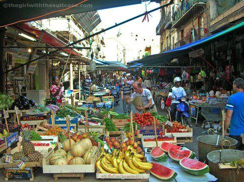 Palermo - Foto di Thegirlwithesuitecase