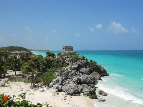 Tulum - Photocredit www.viaggiare-low-cost.it