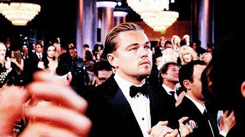 La faccia di Leo all'annuncio della sconfitta è già un trend