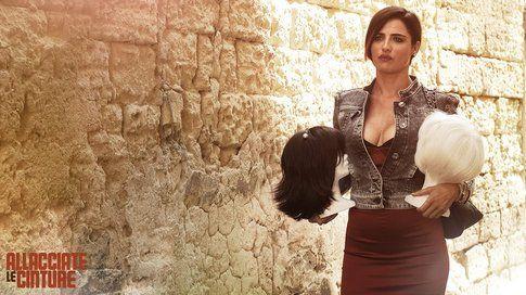 """Allacciate le cinture"" di Ferzan Ozpetek - foto dal sito ufficiale allacciatelecinture.com"