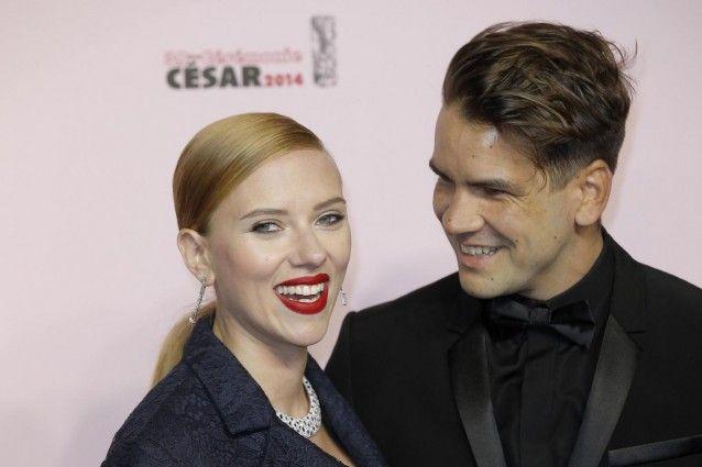 Scarlett Johansson assente ingiustificata agli oscar. Ecco il perché!