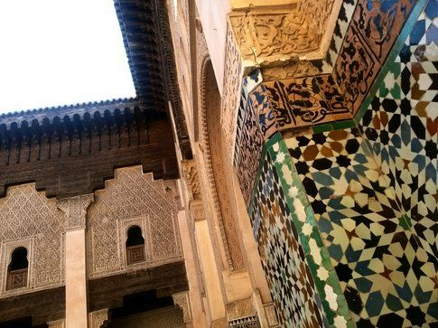 Marrakech - Photocredit www.viaggiare-low-cost.it