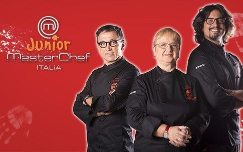 Junior MasterChef - foto da sito ufficiale juniormasterchef.sky.it
