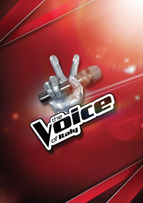 The Voice - immagine da account facebook The Voice of Italy