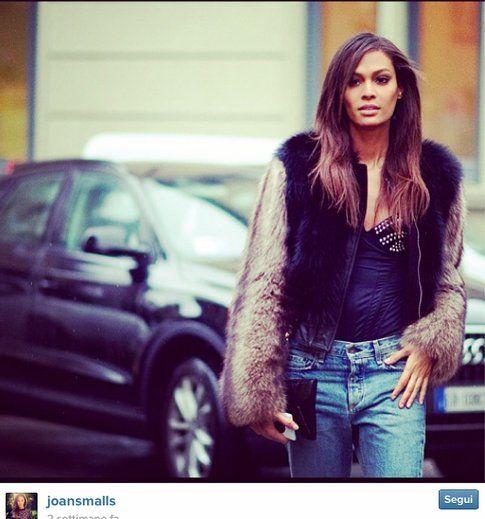 Le 5 Modelle da seguire su Instagram: copia i loro streetstyle look! - Fonte Instagram