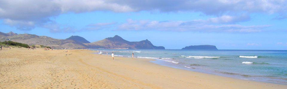 Porto Santo: mare di cristallo, sabbie dorate e una meta perfetta per la primavera