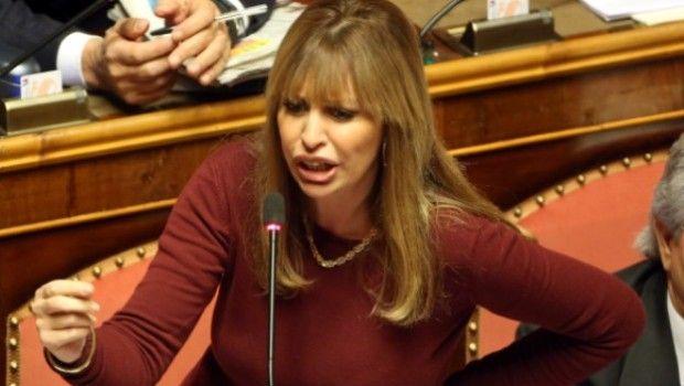 Mussolini-Floriani: matrimonio finito