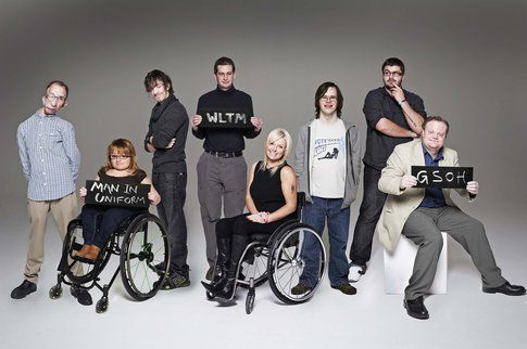 The Undateables - foto ufficio stampa Real Time tv