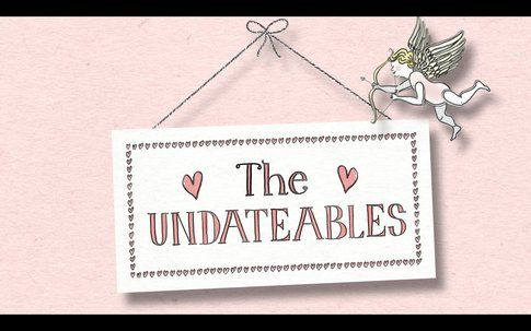 The Undatables - immagine da ufficio stampa Real Time tv