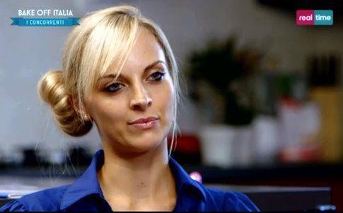 Madalina Pometescu dal video dei concorrenti di Real Time