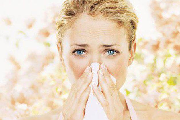 Primavera è sinonimo di allergie ai pollini!