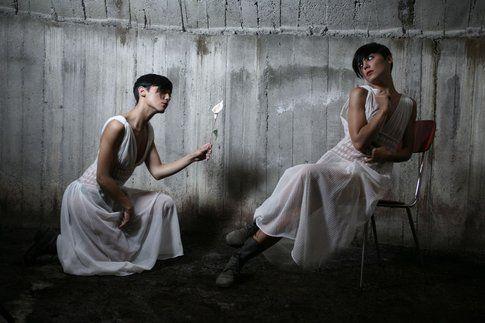 """Carlotta Petracci, progetto """"Jesus in may Homegirl"""" - foto da NORA Comunicazione"""