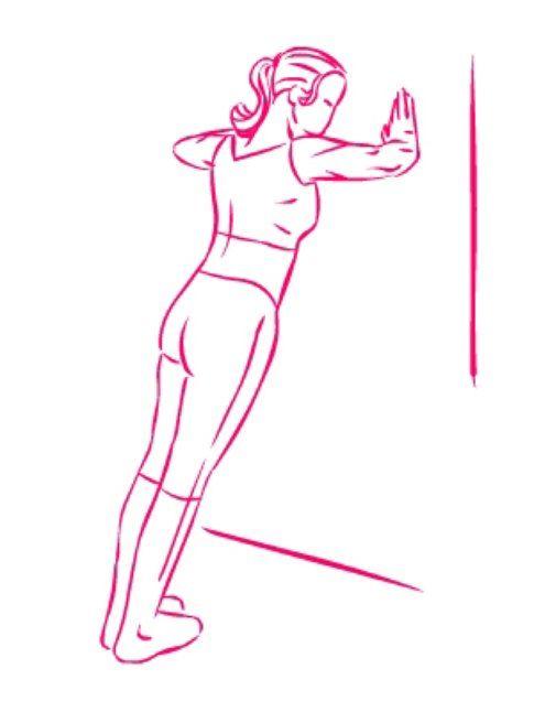 Esercizi per un seno perfetto - fitnesspeople.it
