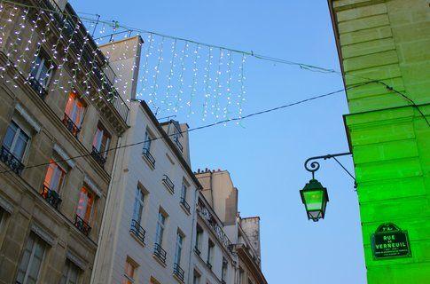Parigini per un giorno - foto di Elisa Chisana Hoshi