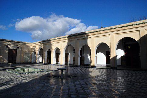 Musee Dar El Batha
