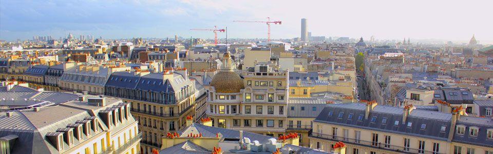 Miniguida alla Parigi gratis