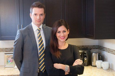 Due case per una coppia - immagine da ufficio stampa Real Time tv