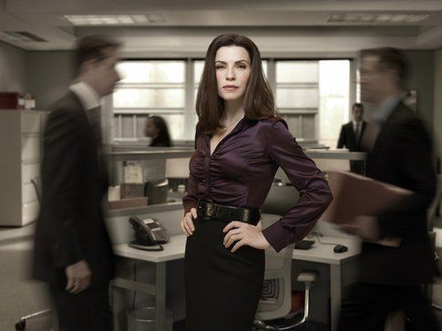 The Good Wife - immagine da movieplayer.it
