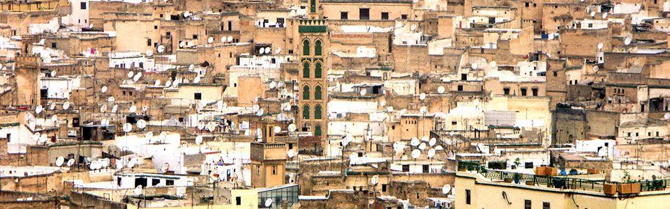 10 cose da fare a Fes in Marocco