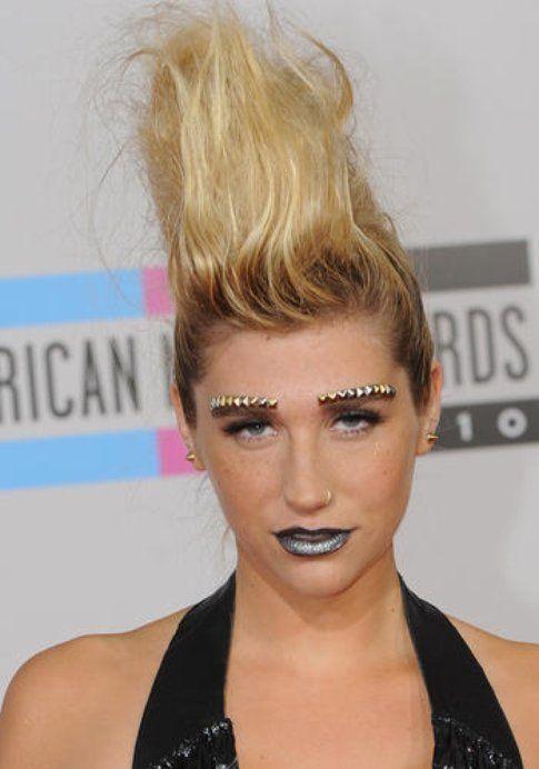 Kesha - Fonte: Getty Images