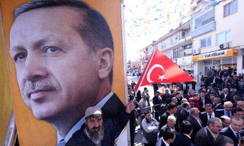 Elezioni in Turchia - Foto Internazionale.it