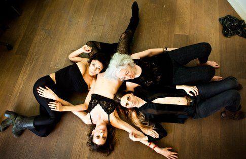 Le ragazze del porno - foto da leragazzedelporno.org