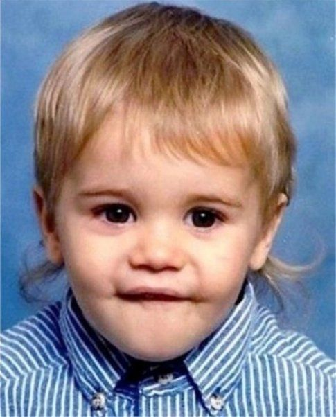Justin Bieber ieri