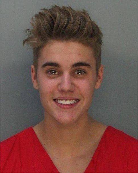 Justin Bieber oggi