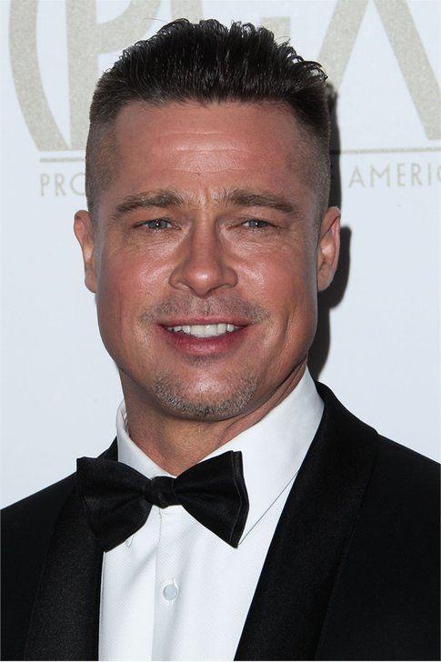 Brad Pitt oggi
