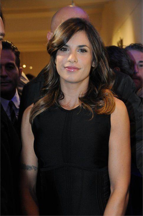 Elisabetta Canalis oggi
