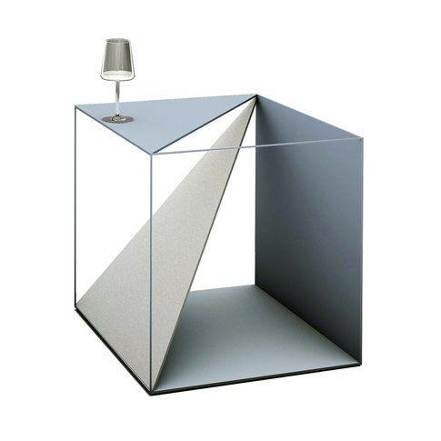 Cube. designed by Vera Mazzolini