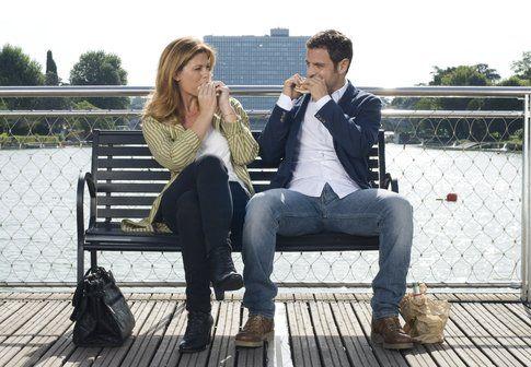 """Una scena da """"Ti sposo ma non troppo"""" - foto uff. stampa Teodora film"""