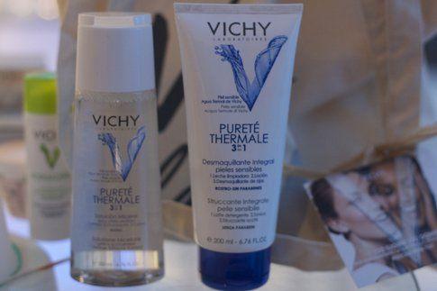 Prodotti Detersione Vichy