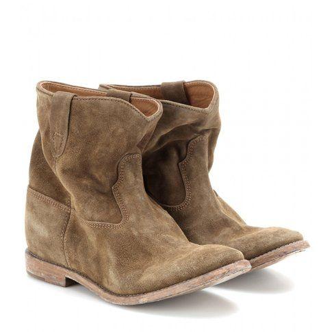 Coachella: 7 Must Have Immancabili - Ankle Boots di Isabel Marant