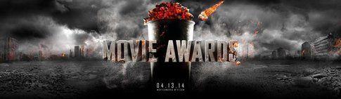 MTV Movie Awards 2014 - foto da ufficio stampa MTV Italia