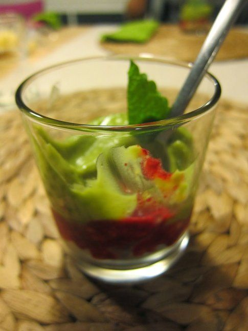dolce avocado