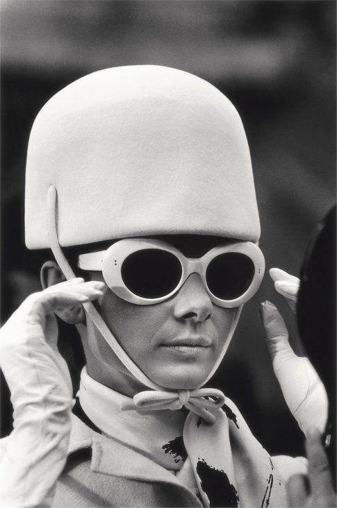 Audrey Hepburn Parigi, 1966 © Terry O'Neill