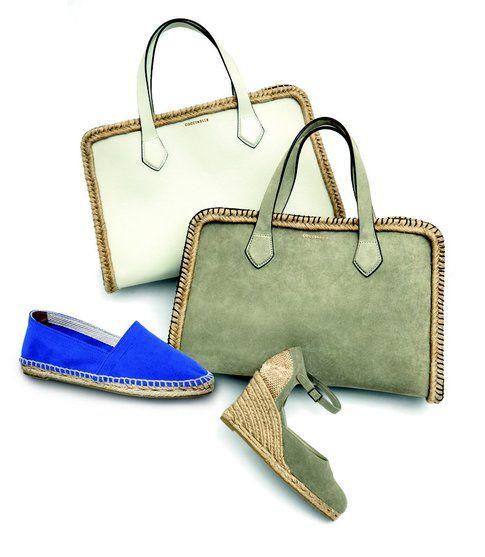 Concorso Coccinelle e Eden Viaggi (Borse e scarpe della collezione Coccinelle y Castaner)