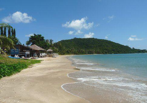 Spiagge inedite, Koh  Tao - Foto di Elisa Chisana Hoshi